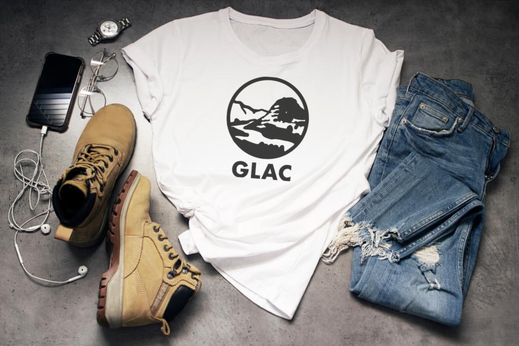 Glac shirt 1