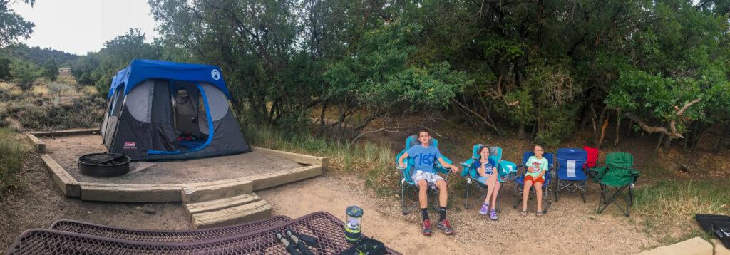 Mesa verde national park camping 05