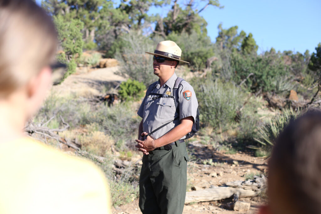 Mesa verde national park camping 09
