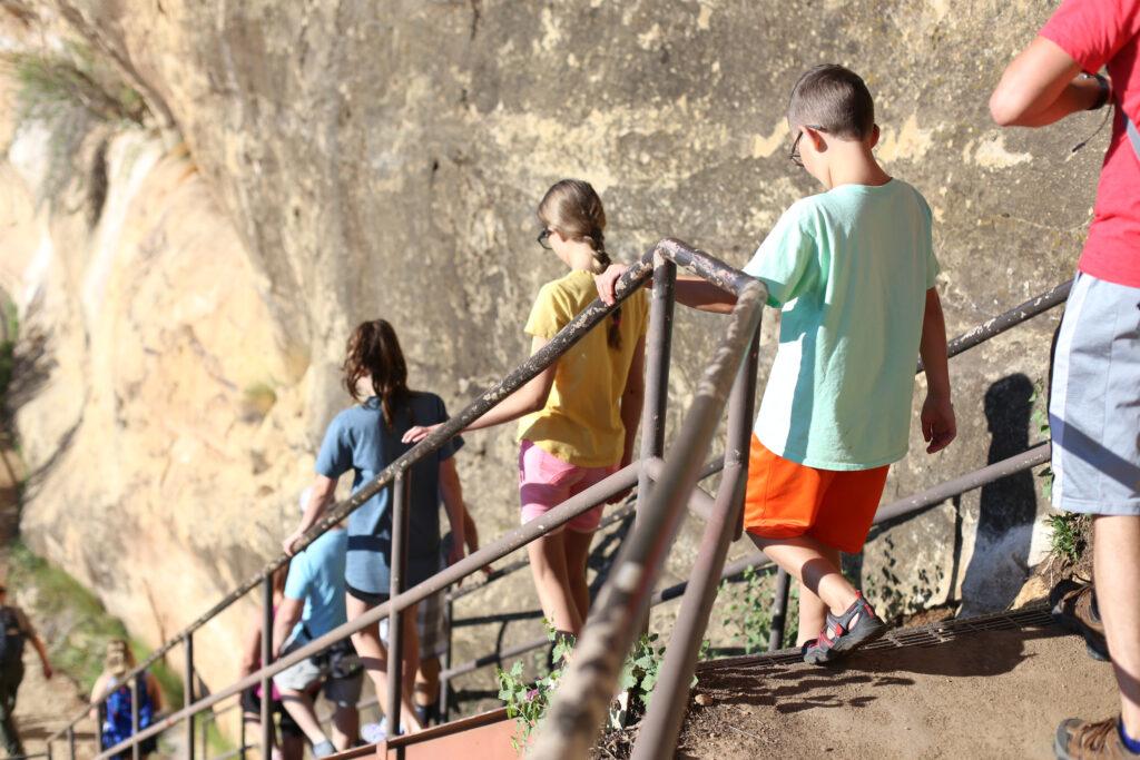 Mesa verde national park camping 10