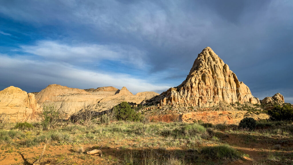 Capitol reef zoom virtual backgrounds national parks 18 2