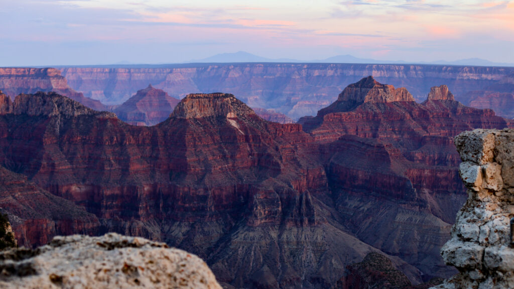 Grand canyon virtual backgrounds