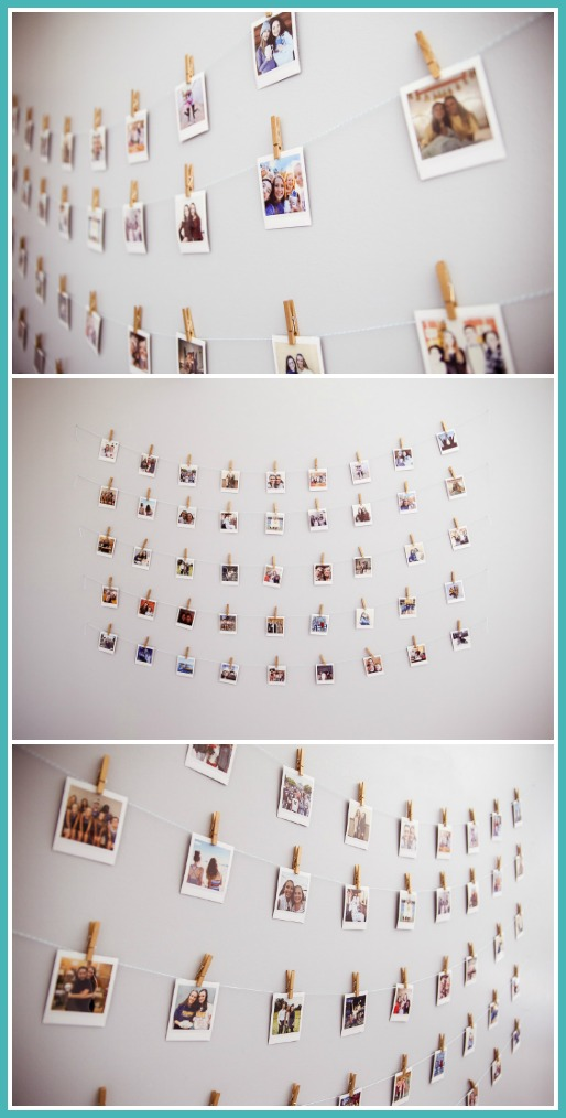 Instagram picture display