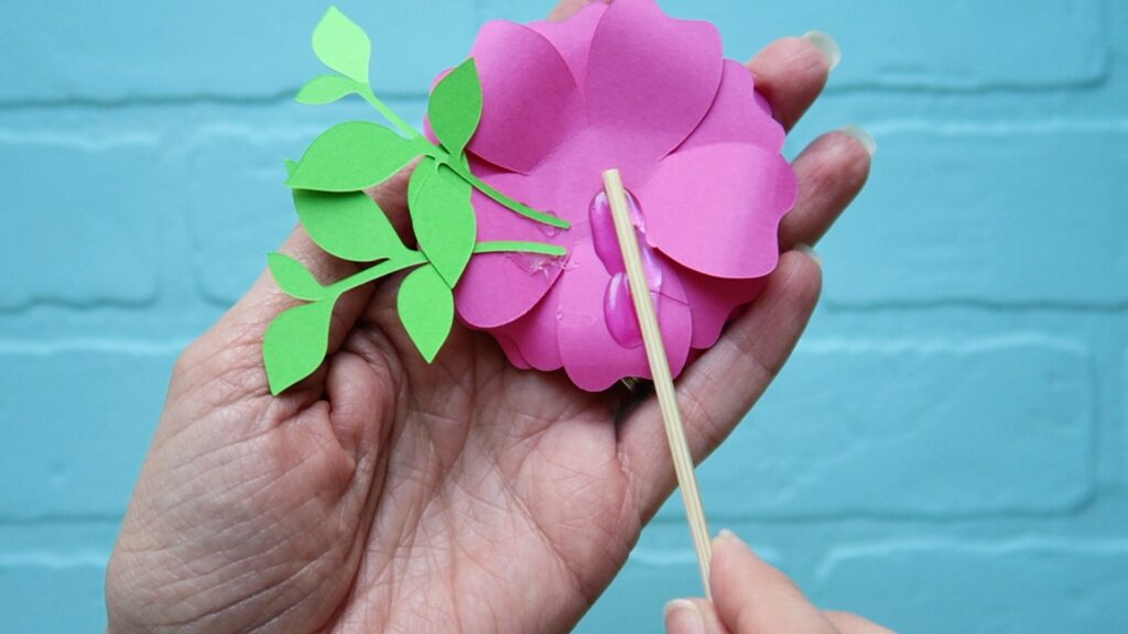 Paper flowers 11 1