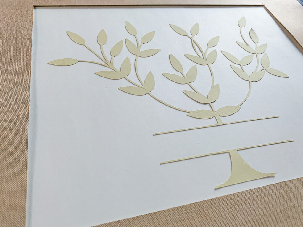 How to assemble a family tree 2